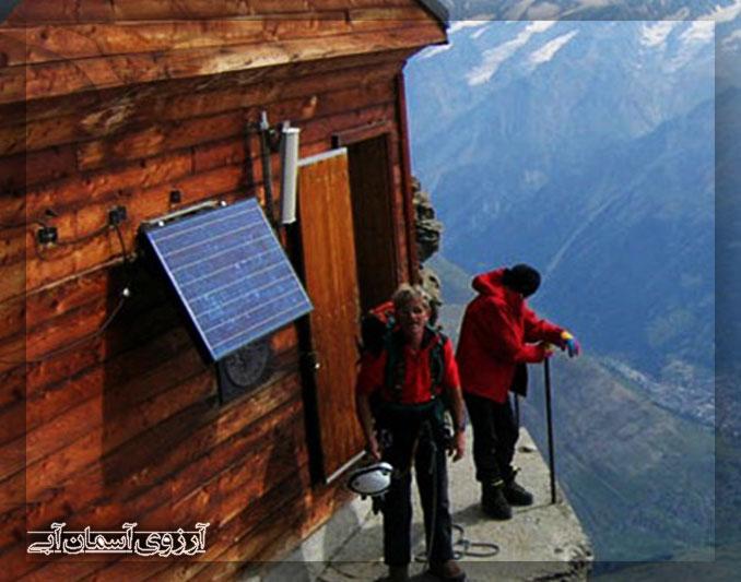 سولبای-کوه-آلپ-اروپا
