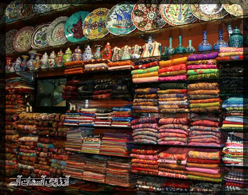 بازار-بشیکتاش-استانبول
