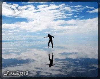 بزرگترین آینه جهان کجاست ؟