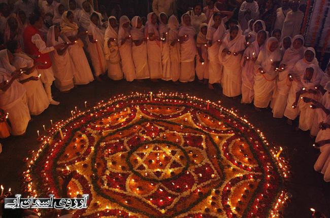 جشن دیوالی