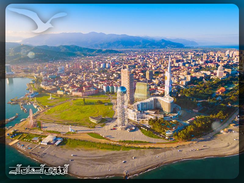 شهر-باتومی