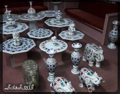 موزه-صنایع-دستی