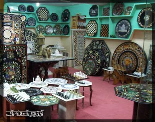 موزه-ماربل-آگرا-هند