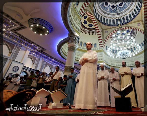 مسجد-اَلفاروق-عمربن-الخطاب-دبي-امارات