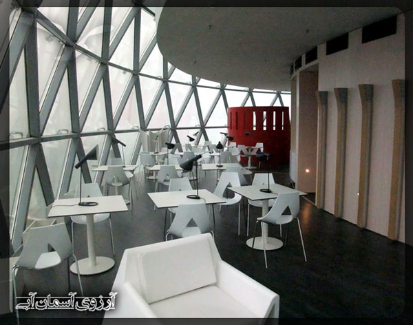 Alphabetic-Tower-resturant