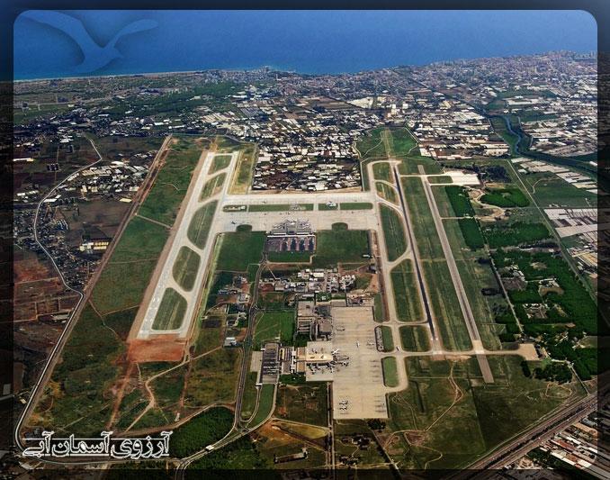 فرودگاه-بین-المللی-آنتالیا-ترکیه