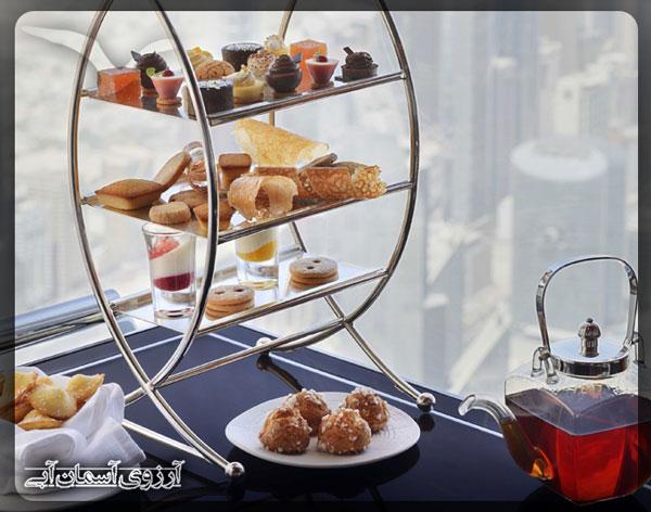 رستوران-اتمسفر-دبي