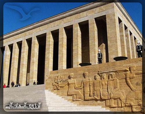 معبد-آگوستوس-آنکارا