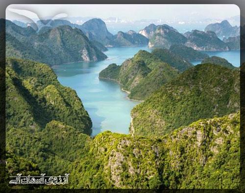 پارک-ملی-کت-با-هانوی-ویتنام