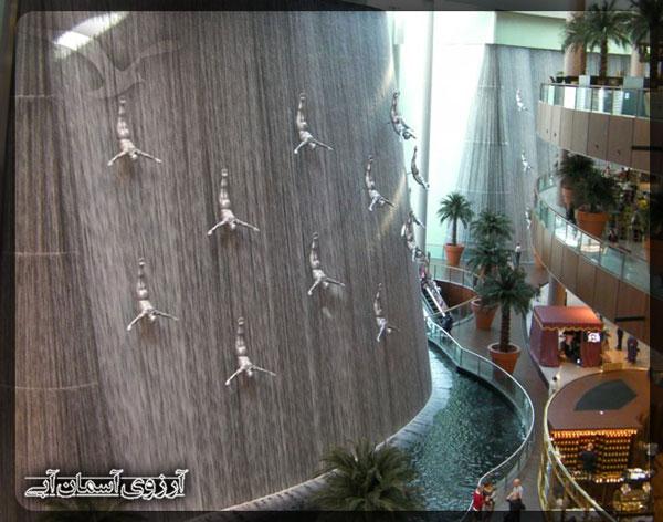 مركزخريد-دبي-مال-امارات