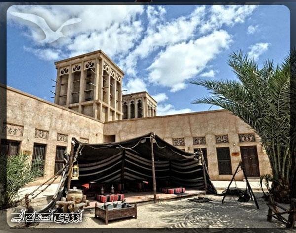 موزه-دبي