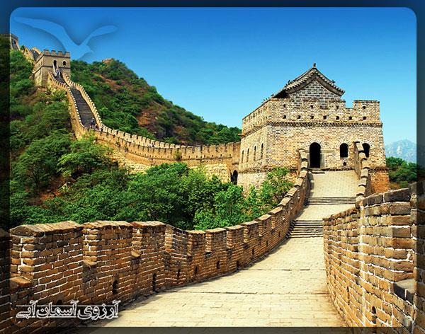 دیوار-چین-پکن