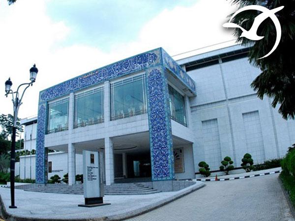IslamicArt-Museum