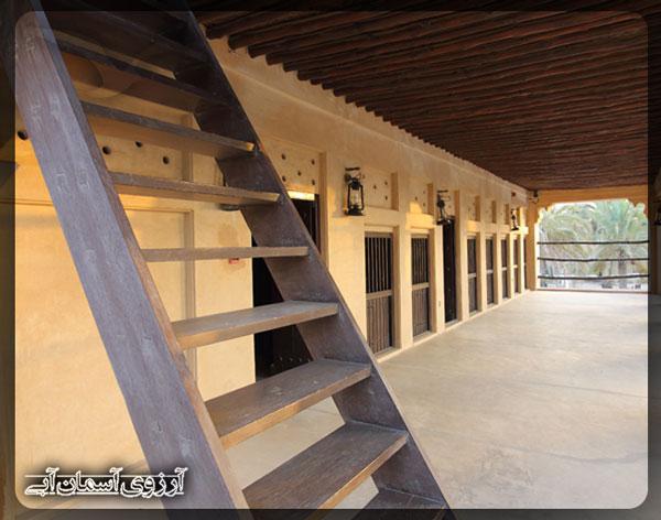 موزه-ام-الشيف-مجلس-دبي
