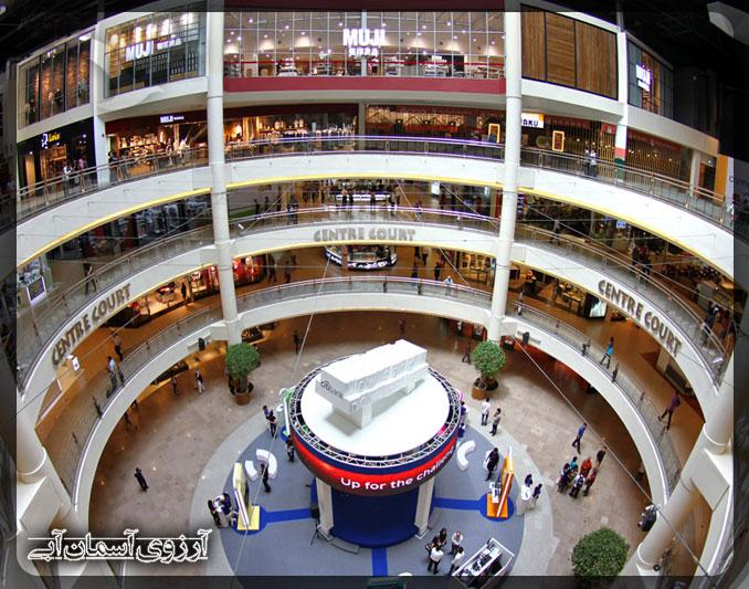 Mid-Valley-Megamall-malaysia-KualaLumpur