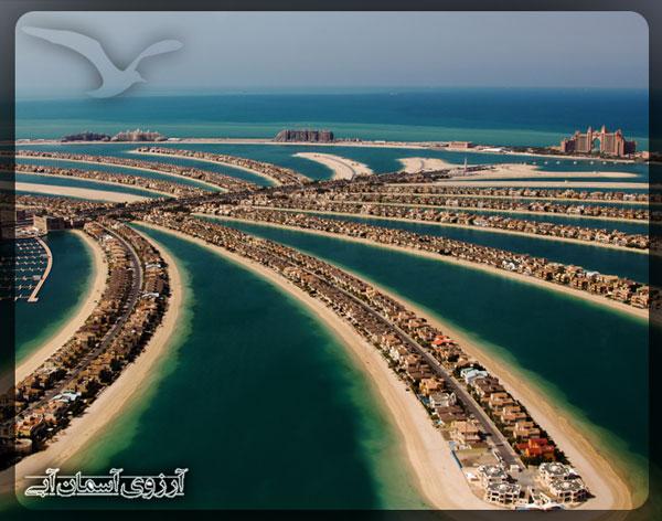 پالم-جميرا-دبي-امارات