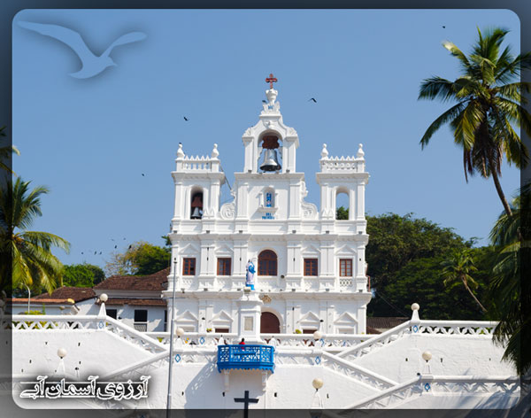 Panjim-Church
