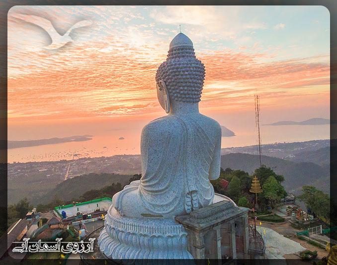 معبد-بوداي-بزرگ-پوكت