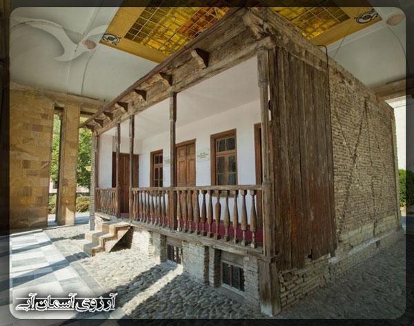 موزهاستالین-تفلیس