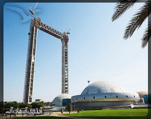 پارک-زعبیل-دبی-امارات