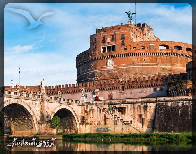 angelo-rome-italy