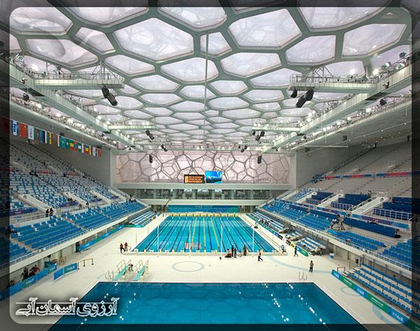 مرکز-ملی-ورزش-آبی-پکن