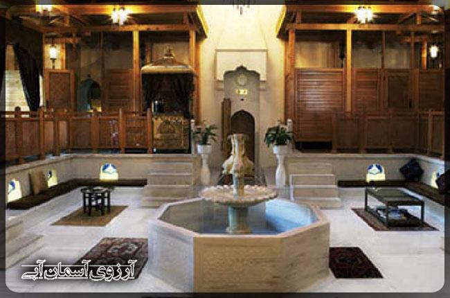 حمام-خرم-سلطان-ایاصوفیه-استانبول