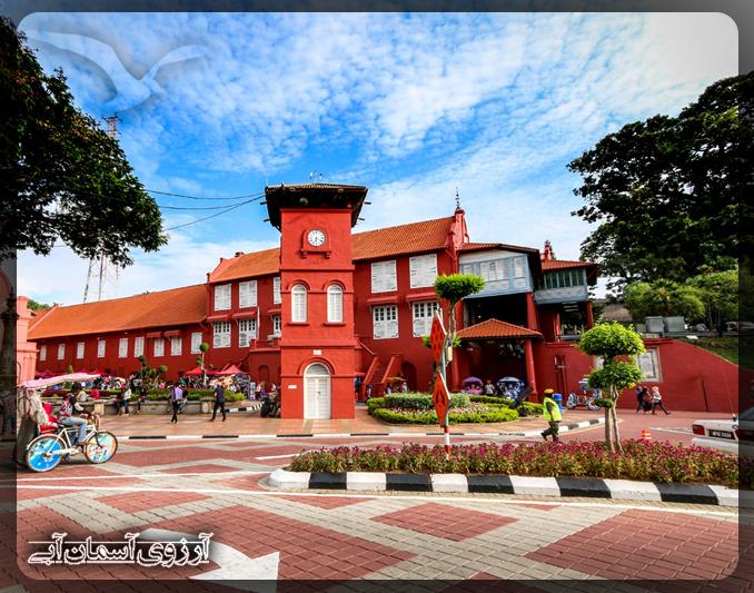malacca-city-malaysia