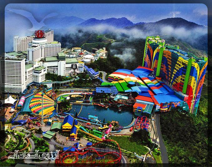 genting-highland-kualalumpur-malaysia