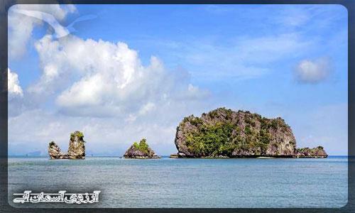 جزیره لنکاوی مالزی_ آژانس آسمان آبی