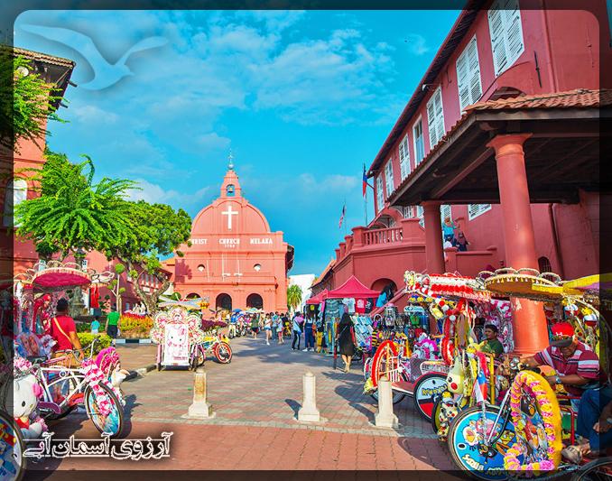 malacca-city