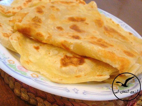 Malaysia-KualaLumpur-Food