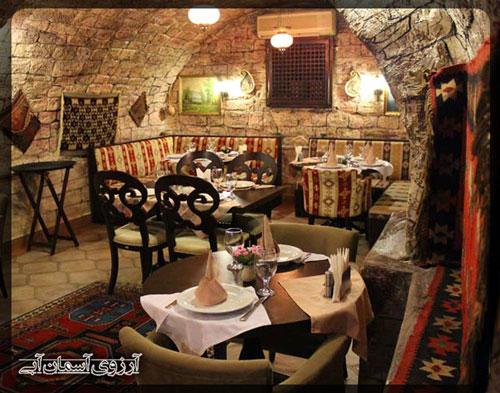 رستوران-نارقیز-باکو