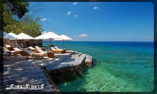 جزیره پنانگ مالزی _ آژانس آسمان آبی