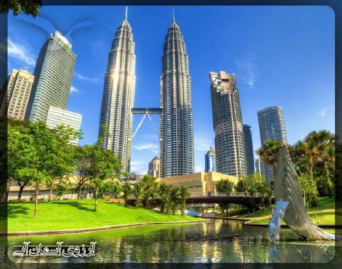 Malaysia-Kuala-Lumpur-attraction